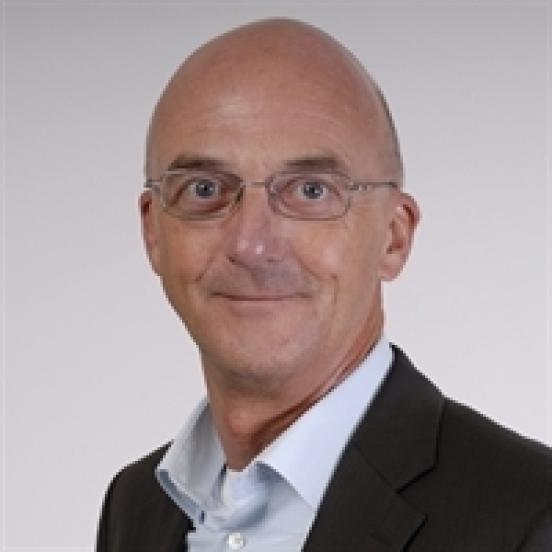 Piet Spoorenberg
