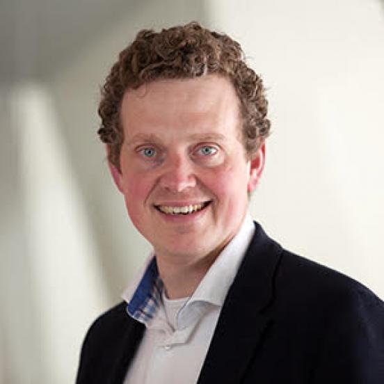 Bastiaan Meerburg