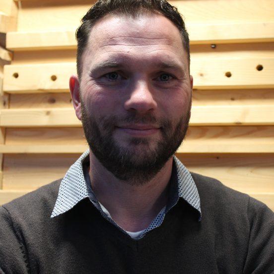 Erik van Gestel
