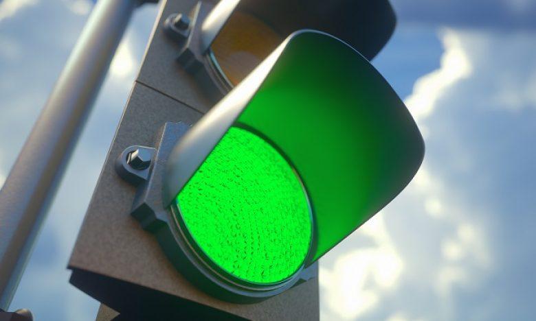 Groen-licht