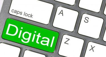 100% digitaal